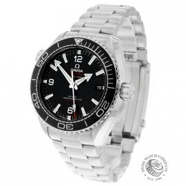 Omega Planet Ocean 600M Co-Axial Master Chronometer