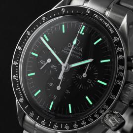 OM22683S  Omega Speedmaster Moonwatch Close4