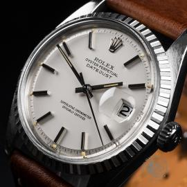 RO1918P Rolex Vintage Datejust 36 Close2