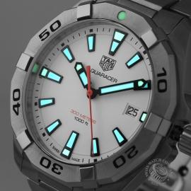 21416S Tag Heuer Aquaracer Quartz Close1