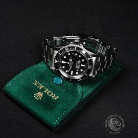 RO21817S Rolex Submariner Date Box