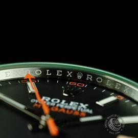 RO21986S Rolex Milgauss Unworn Close6