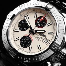 BR21849S Breitling Avenger II Japan Limited Edition Close2