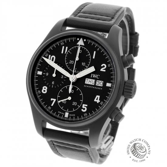 IWC Pilots Chronograph Limited Edition