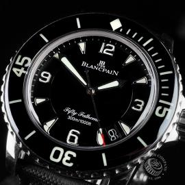 BL21592S Blancpain Fifty Fathoms Close 2