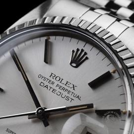 RO1890P Rolex Datejust 36mm Close3