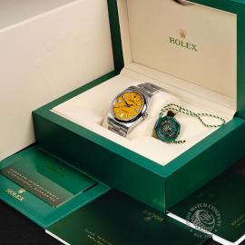 RO22043S Rolex Oyster Perpetual 41 Box