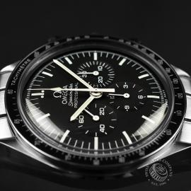 OM21219S Omega Speedmaster Professional Moonwatch (Special Presentation Case) Close8