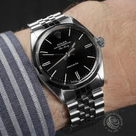 RO22488S Rolex Vintage Air-King Wrist