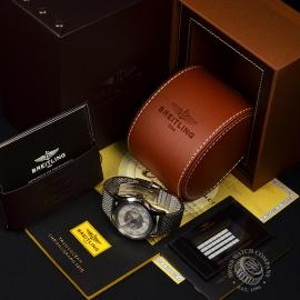 BR21076S Breitling Transocean Chronograph 1915 Box