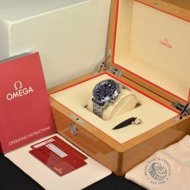 OM2139S Omega Seamaster Professional Chronograph Co Axial Box