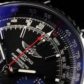 BR22147S Breitling Navitimer 01 Blue Edition Close3