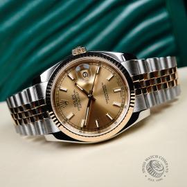 RO21790S Rolex Datejust Close11