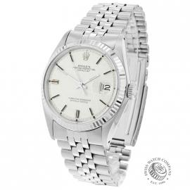 Rolex Vintage Oyster Perpetual Datejust