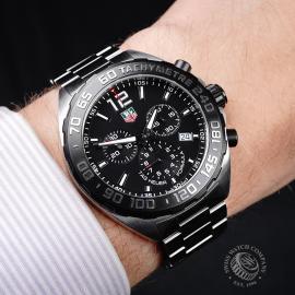 TA21800S Tag Heuer Formula 1 Chronograph Wrist