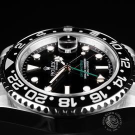 RO22179S Rolex GMT Master II Close7
