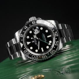 RO22371S Rolex GMT Master II Close10