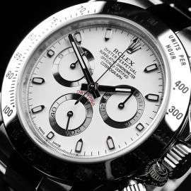 RO22302S Rolex Cosmograph Daytona 'APH Dial' Close3