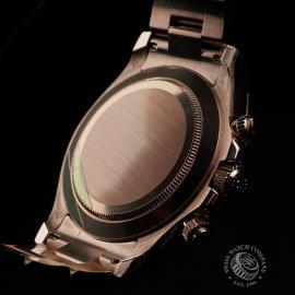 RO22239S Rolex Daytona Everose Gold Unworn Close9