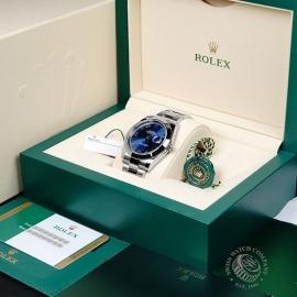 RO21738S Rolex Datejust 41mm Box
