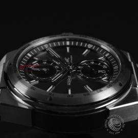18669S IWC Ingenieur Chronograph Racer Close6