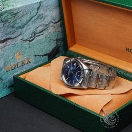 RO1891P Rolex Date Vintage Oyster Perpetual Box