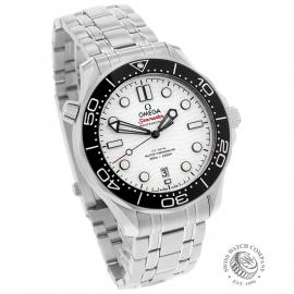 OM22651S Omega Seamaster Professional 300M Dial