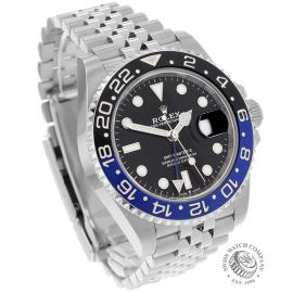 RO22318S- Rolex GMT-Master II Dial