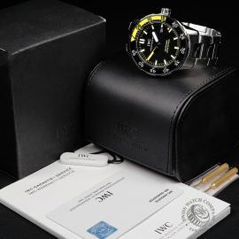 IW22186S IWC Aquatimer 2000 Box