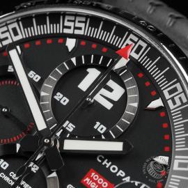 CH22633S Chopard Gran Turismo XL Mille Miglia Chrono Close4
