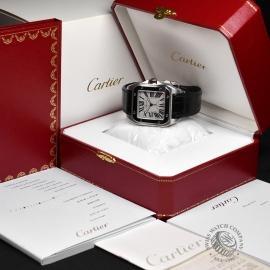 CA1820P Cartier Santos 100 Box