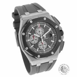 21439S Audemars Piguet Royal Oak Offshore Dial 1