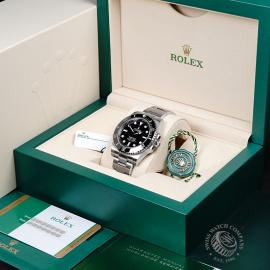 RO21761S Rolex Submariner Non Date Box