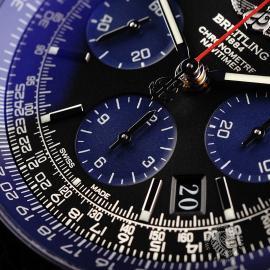 BR22147S Breitling Navitimer 01 Blue Edition Close4 1
