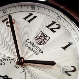 TA22571S Tag Heuer Carrera Close 3