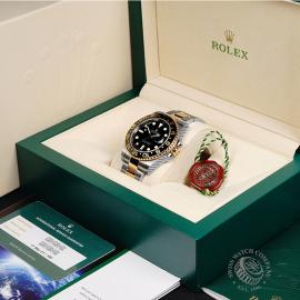 RO22314S- Rolex GMT-Master II Box