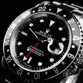 RO21811S Rolex GMT-Master II Close2 1