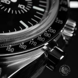 OM22353S Omega Speedmaster Professional Moonwatch '50th Anniversary' Close5