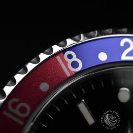 RO21103S Rolex GMT Master II Close7