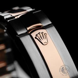 RO22235S Rolex Ladies Datejust Close9