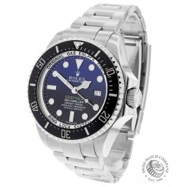 Rolex Sea Dweller DEEPSEA D-Blue James Cameron