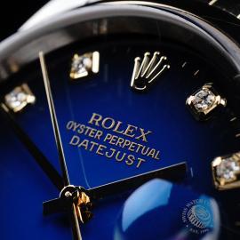 RO21739S Rolex Datejust Close3