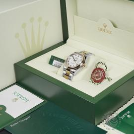 RO22492S Rolex Datejust 36 Box