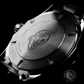 TA22134S Tag Heuer Aquaracer GMT Close9