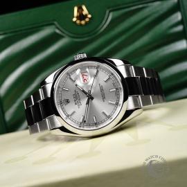 RO22164S Rolex Datejust 36 Close10 1