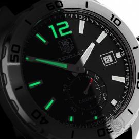 TA20457S Tag Heuer Formula 1 Calibre 6 Automatic Close1