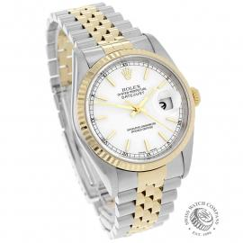 RO22250S Rolex Datejust 36 Dial