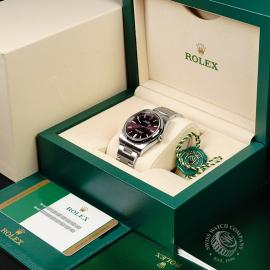 RO22071S Rolex Oyster Perpetual 34 Box