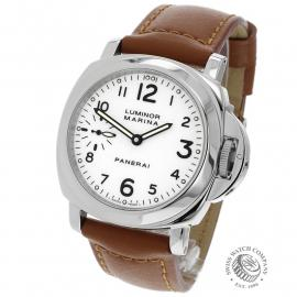 Panerai Luminor Marina White