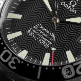 OM22607S Omega Seamaster Professional 300M Close4